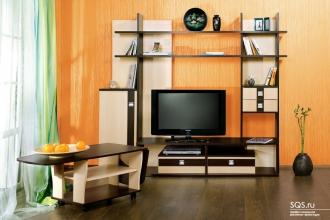 Фотосъемка мебели в интерьере