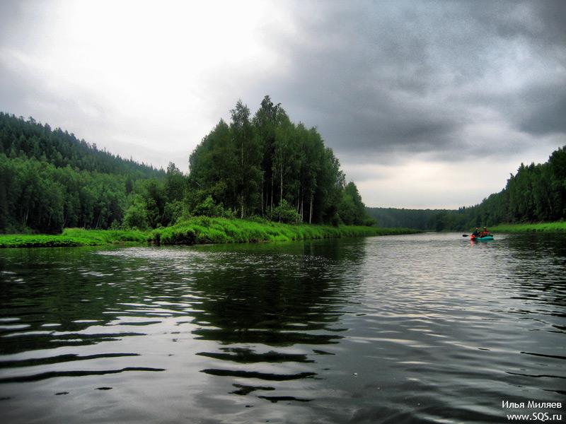 Река Чусовая летом 2009-го, Путешествия, Художественная фотосъемка, Фотостудия SQS, Екатеринбург.