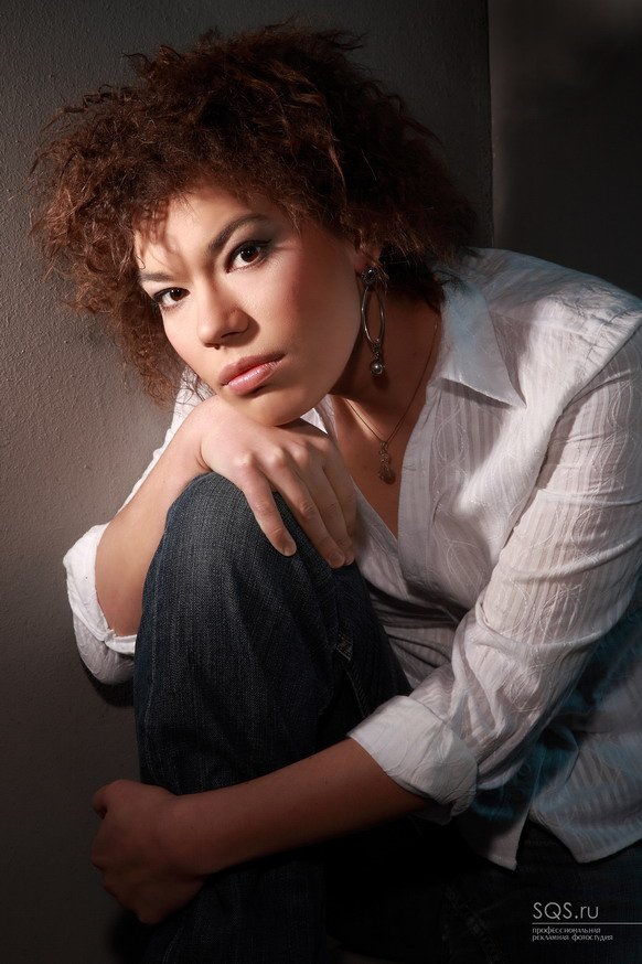 Фотосессия Марии, Портреты, Фотосессии, Фотостудия SQS, Екатеринбург.