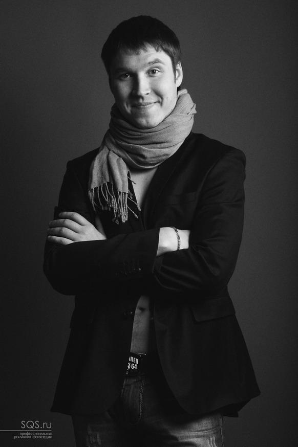 Фотосессия Татьяны и Александра, Портреты, Фотосессии, Фотостудия SQS, Екатеринбург.
