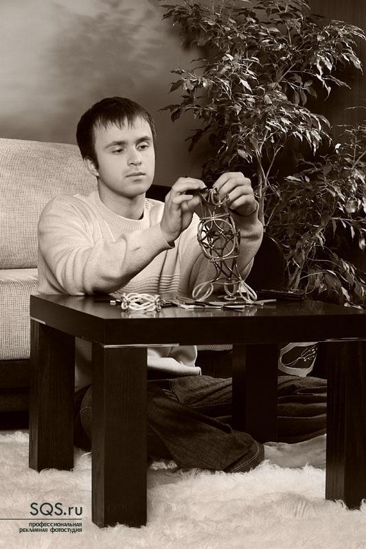 "Фотосессия ""Кадры из жизни"", Портреты, Фотосессии, Фотостудия SQS, Екатеринбург."